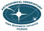 Poznań Astronomical Observatory